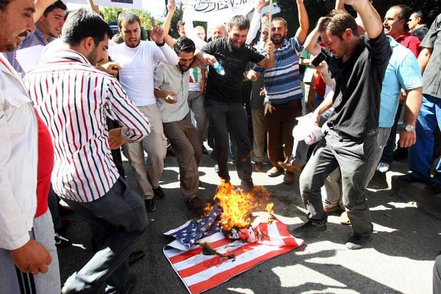 naher-osten aussenpolitik medien islamophobie