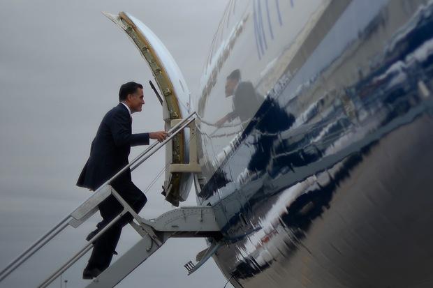 barack-obama us-wahl mitt-romney