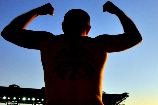 polizei ueberwachung deutscher-fussball-bund fußball dfl fanausschreitungen