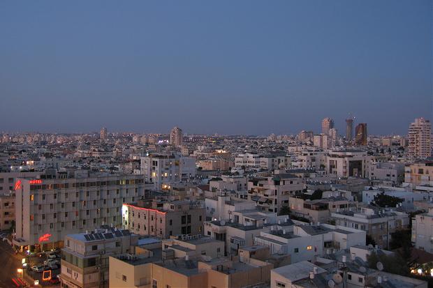 israel start-up unternehmertum