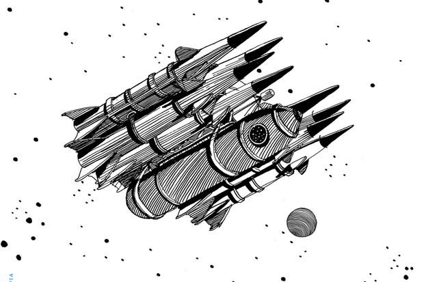 utopia geopolitics warfare