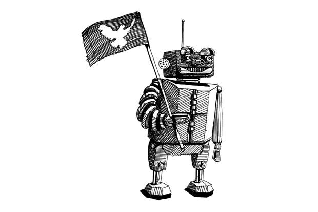 zukunft ethik roboter utopia print1