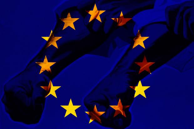 europaeische-union friedensnobelpreis eurokrise