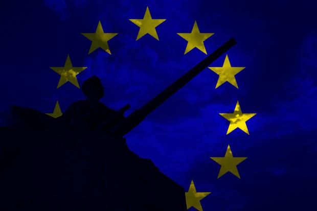 geopolitics europe european-union foreign-policy syria