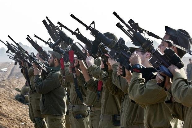 israel usa iran barack-obama gaza benjamin-netanjahu