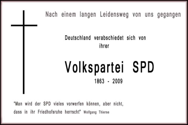 spd sozialdemokratie volkspartei bundestagswahl