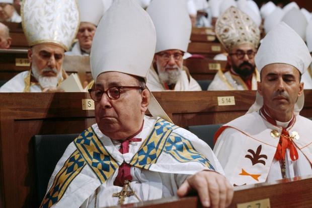 katholische-kirche rom priestertum reform gottesbezug print1 drittes-vatikanisches-konzil