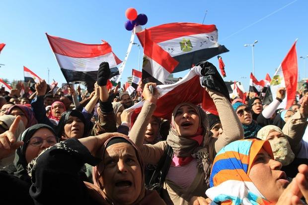 aegypten armut internationaler-waehrungsfonds mohamed-morsi