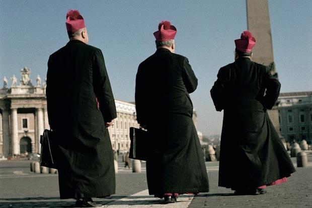 rom kapitalismus vatikan kapital papst-franziskus