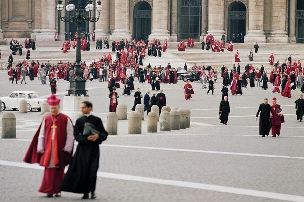 katholische-kirche papst-benedikt-xvi reform wahrheit drittes-vatikanisches-konzil