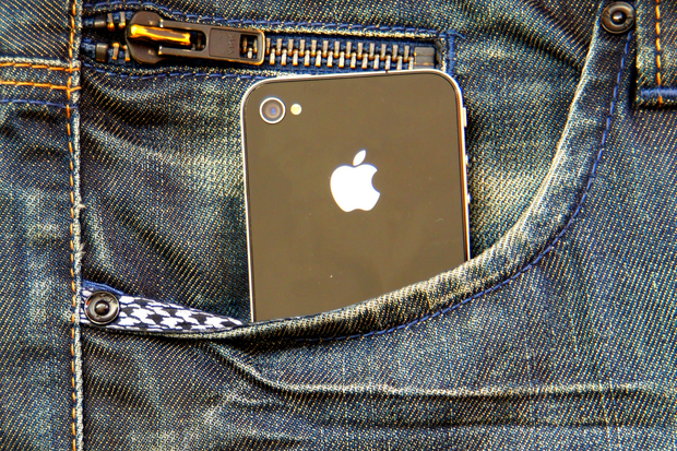 spiegel-online apple