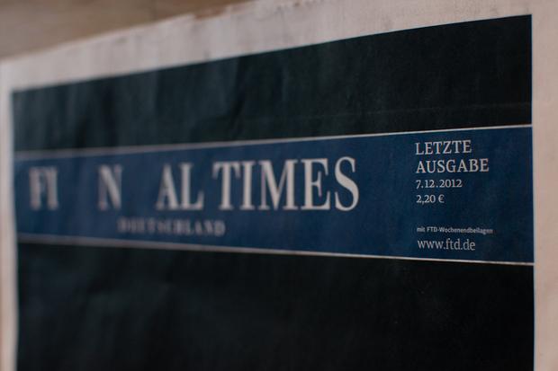journalismus financial-times medienwandel frankfurter-rundschau printmedien