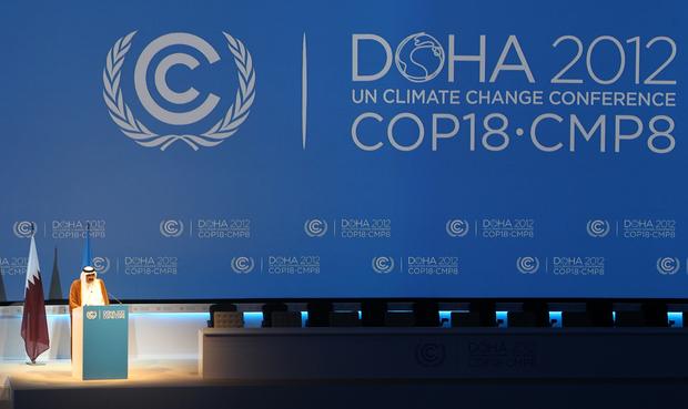 klimawandel erderwaermung internationale-klimaschutz
