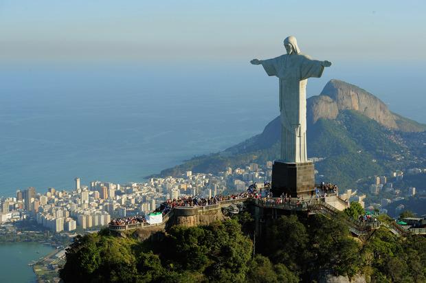 volkswirtschaft brasilien