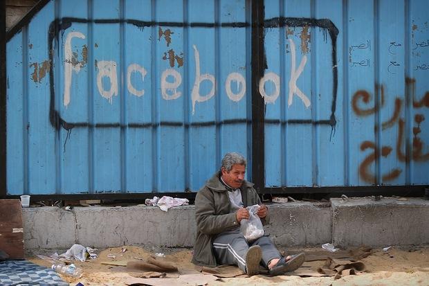 naher-osten arabischer-fruehling revolution