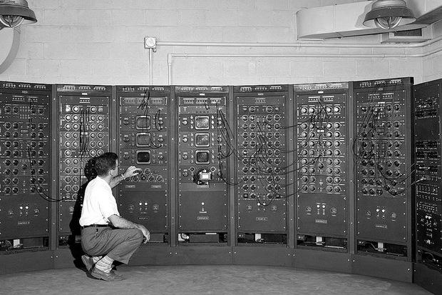 computer weltrettung