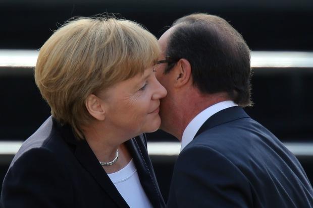 machtverschiebung deutsch-franzoesisches-verhaeltnis europaeische-integration elysee-vertrag