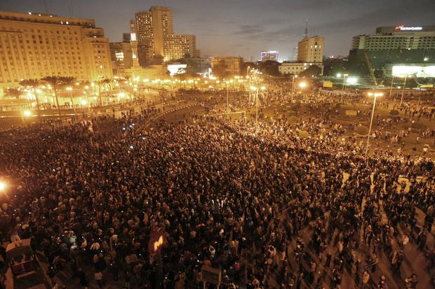 naher-osten facebook aegypten arabischer-fruehling revolution twitter