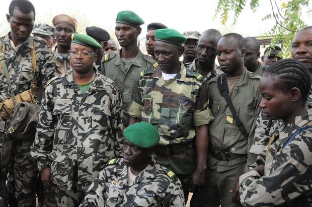 krieg responsibility-to-protect failed-state Mali