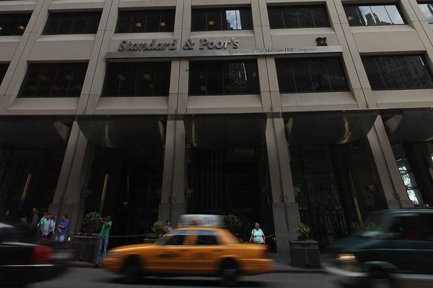 usa rating-agentur finanzmarkt regulierung standard-and-poors fitch moodys