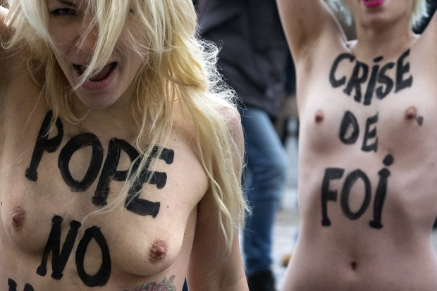feminismus aktivismus fussball-em-2012