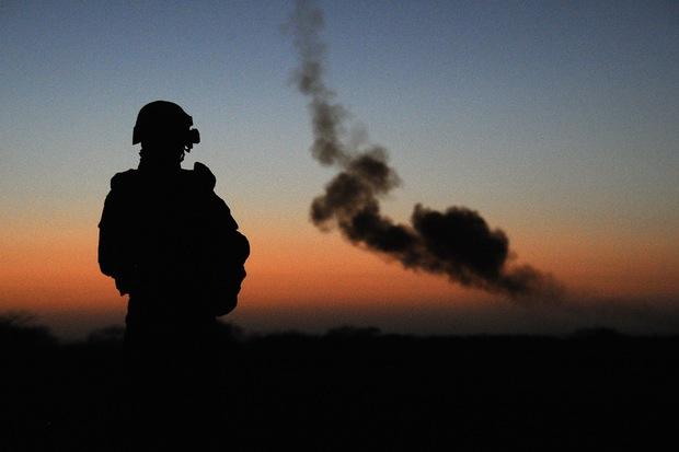 militaereinsatz Mali