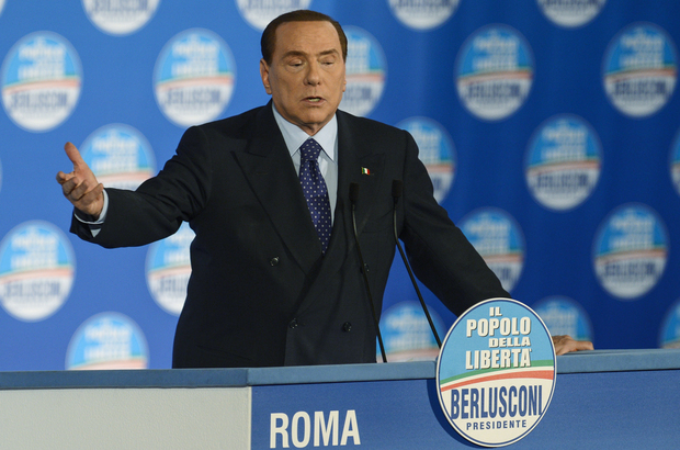 italien wahl silvio-berlusconi