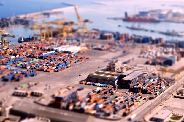 export economics