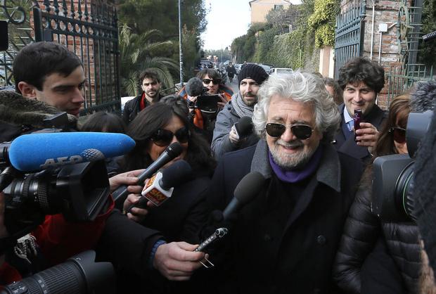 italien populismus silvio-berlusconi