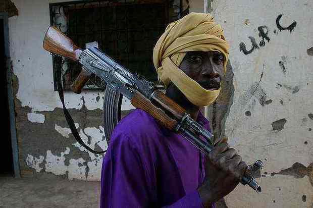 krieg sudan suedsudan