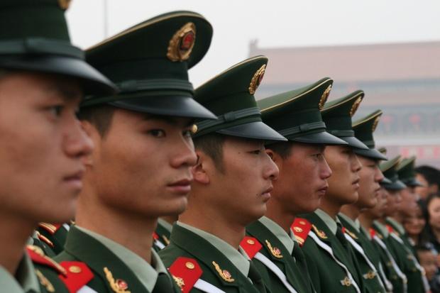 christentum china christenverfolgung
