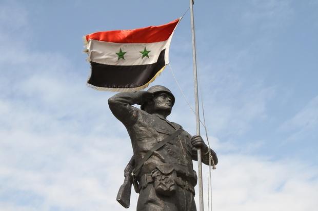 israel iran syrien libyen ägypten