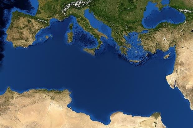 Eine Mittelmeerunion bleibt vorerst Vision