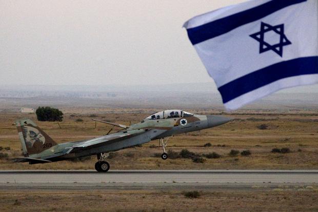 israel krieg usa iran atomwaffe syrien israelpolitik