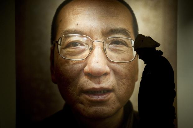 menschenrecht diplomatie china guido-westerwelle liu-xiaobo