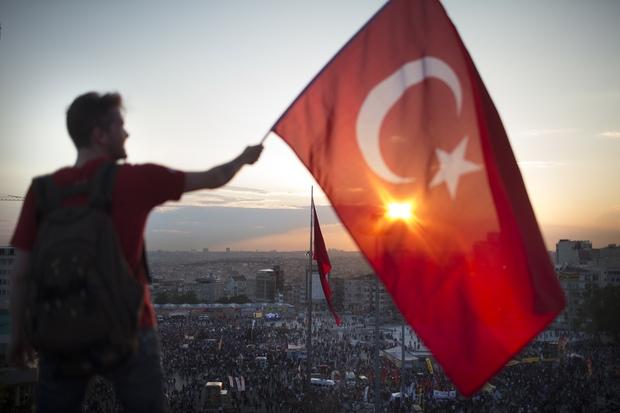 recep-tayyip-erdogan turkey