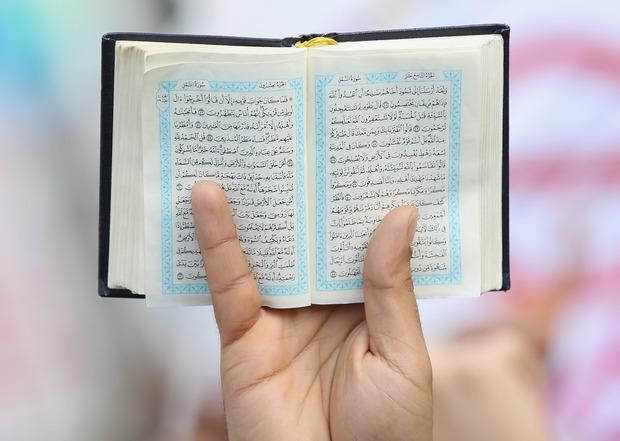demokratie islam scharia fremdenfeindlichkeit