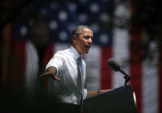 us-praesident usa barack-obama whistleblowing rhetorik pathos