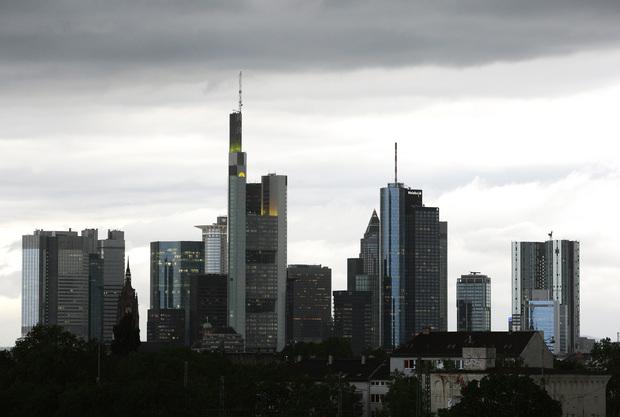 eurozone euro Banking Union ECB