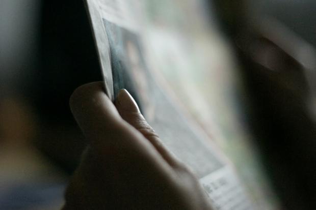 journalismus die-zeit werbung unabhaengigkeit