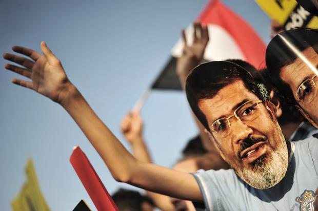 journalismus aegypten buergerkrieg muslimbruderschaft