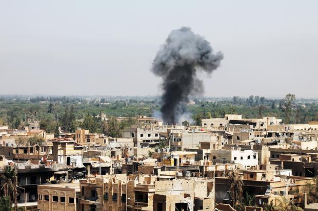 frankreich syrien baschar-hafiz-al-assad