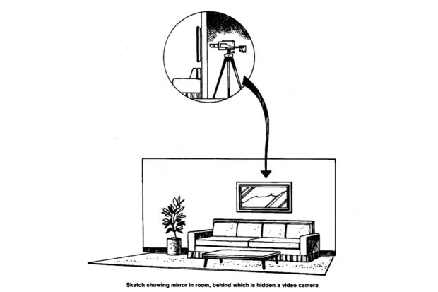transparency surveillance secrecy