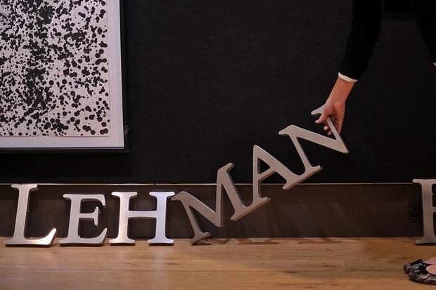 bankensektor regulierung lehman-brothers