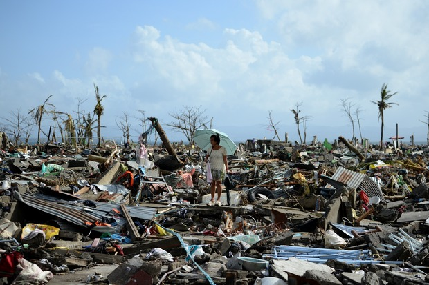 usa europaeische-union naturkatastrophe katastrophenhilfe naechstenliebe
