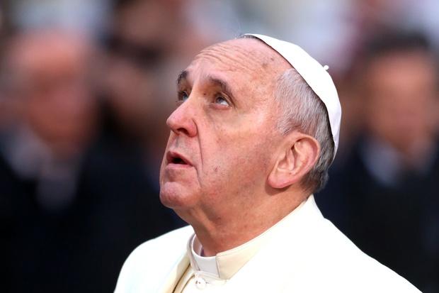 kapitalismuskritik marxismus papst-franziskus