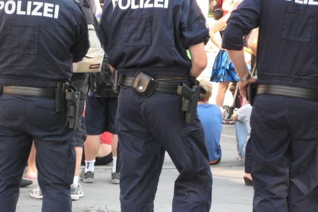 hamburg datenschutz innere-sicherheit polizei gewaltenteilung