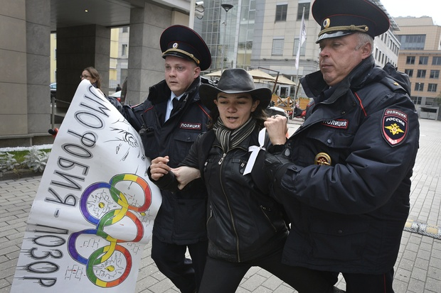 homosexualitaet joachim-gauck olympia schwulen--und-lesbenbewegung boykott