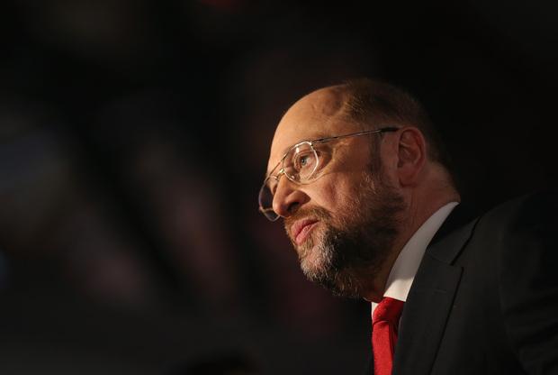 israel europa-politik martin-schulz