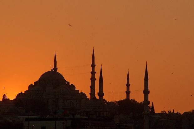 islam christentum